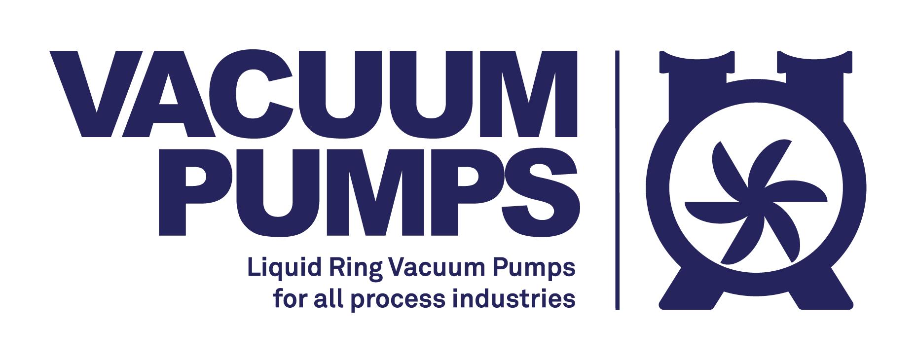 Vacuum Pumps logo