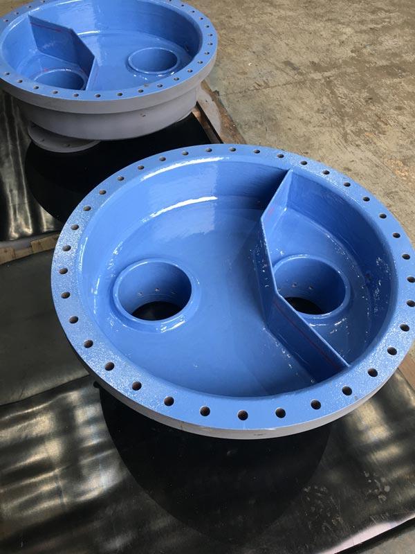Machine and Workshop Services Rezitech parts