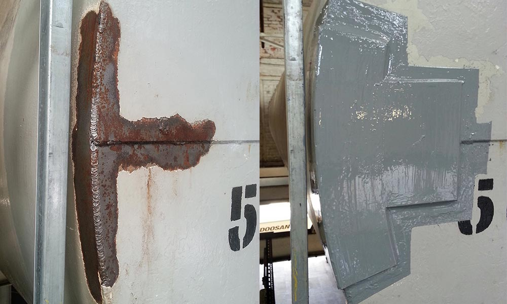 Rezitech Manufacturing protect and repair 2