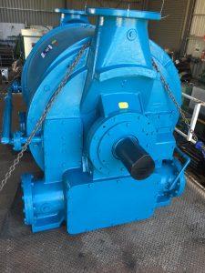 Flowtech Vacuum Pump Rezitech