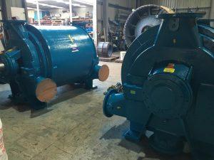 Flowtech Vacuum Pumps Rezitech